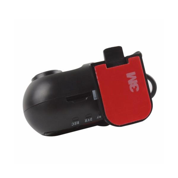 Мини рекордер за автомобил 400mAh HD 1280 * 720P -12Mpx AC38 9
