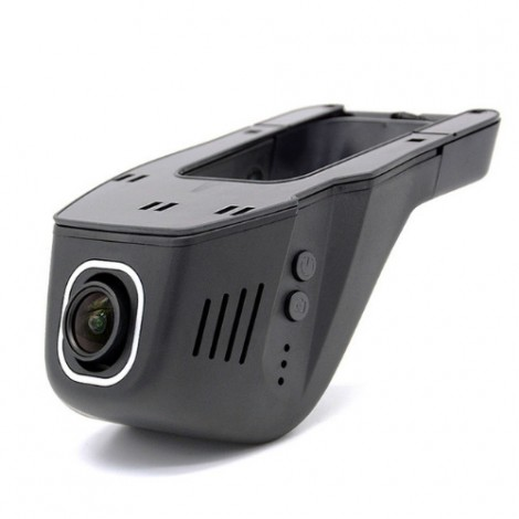 Безжична камера за кола Junsun с WI FI за Android и IOS, 12 MPX HD камера