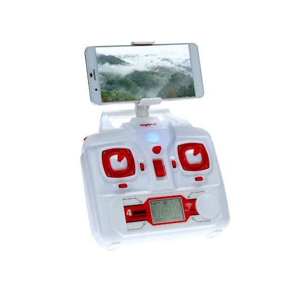 Дрон SYMA X8HW с 2mpx камера LED светлини, батерия 7.4 V 2000mAh 16