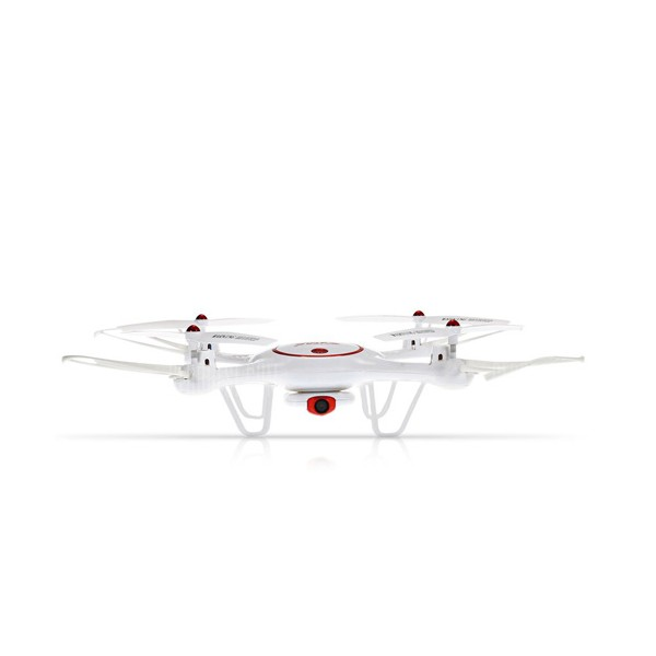 Професионален Квадрокоптер SYMA X5UC 4CH RC с HD камера Батерия 3.7 V 500 mAh 2