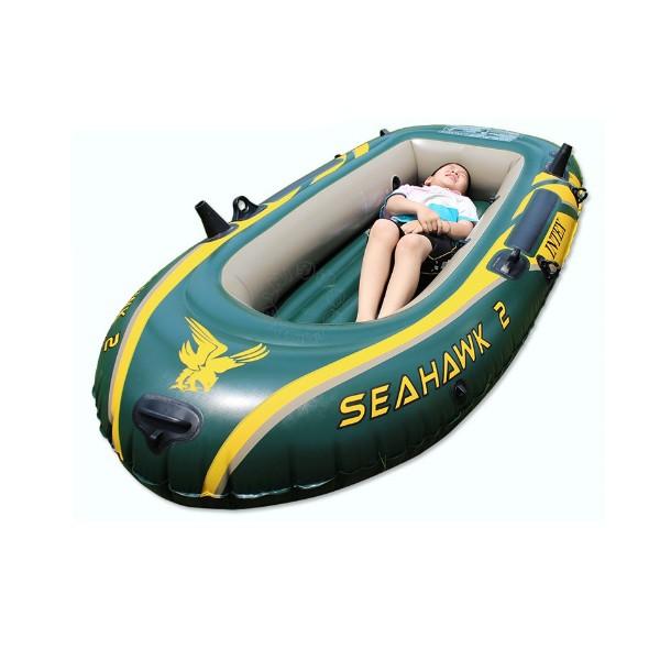 Надуваема лодка Seahowk 2 модел 301 с 2 броя весла 3
