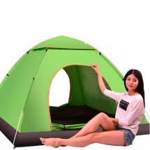 Палатка за всеки сезон с бързо автоматично отваряне водоустойчива palat5