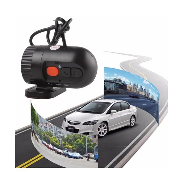Мини рекордер за автомобил 400mAh HD 1280 * 720P -12Mpx AC38 11