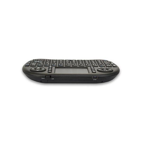 Безжична клавиатура RII 8 MINI за таблети, телевизионни кутии, конзоли и други 3