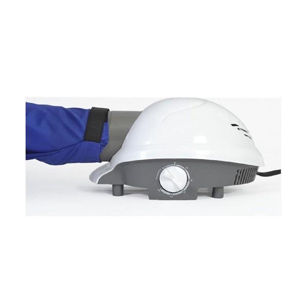 Сгъваема малка електрическа сушилня за дрехи компактна и преносима Air-O-Dry TV6 7