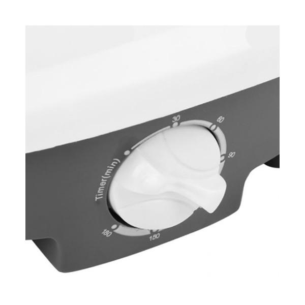 Сгъваема малка електрическа сушилня за дрехи компактна и преносима Air-O-Dry TV6 8