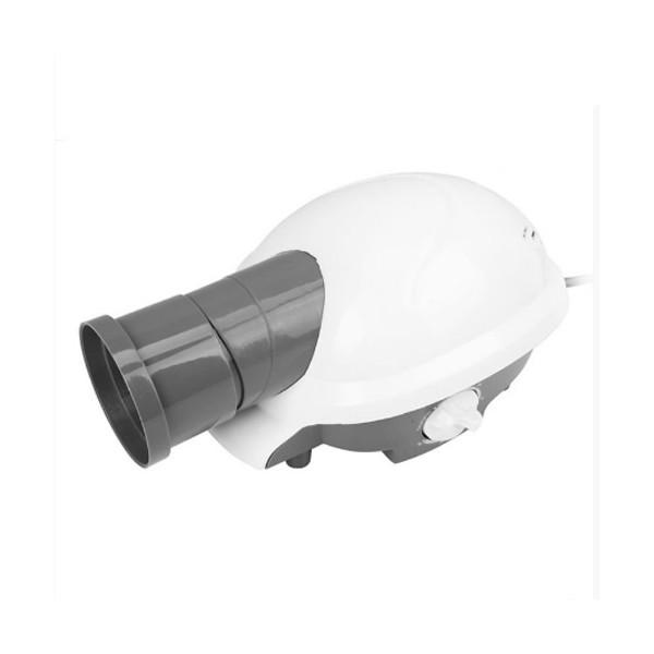 Сгъваема малка електрическа сушилня за дрехи компактна и преносима Air-O-Dry TV6 9