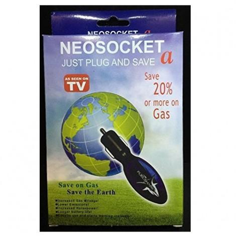 Енергоспестяващо устройство за кола – Neo Socket TV35