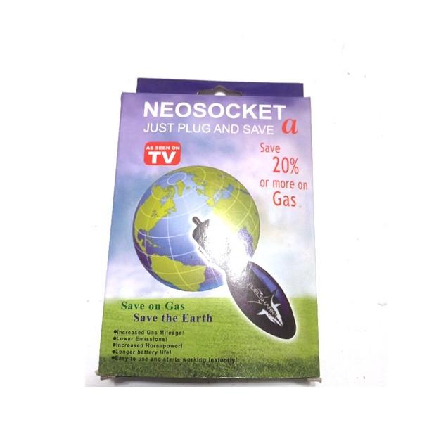 Енергоспестяващо устройство за кола – Neo Socket TV35 2