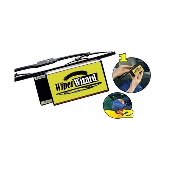 Стъклочистачка Wiper Wizard с 5 броя микрофибърни кърпички TV37 2