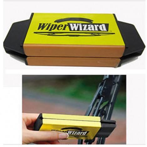 Стъклочистачка Wiper Wizard с 5 броя микрофибърни кърпички TV37