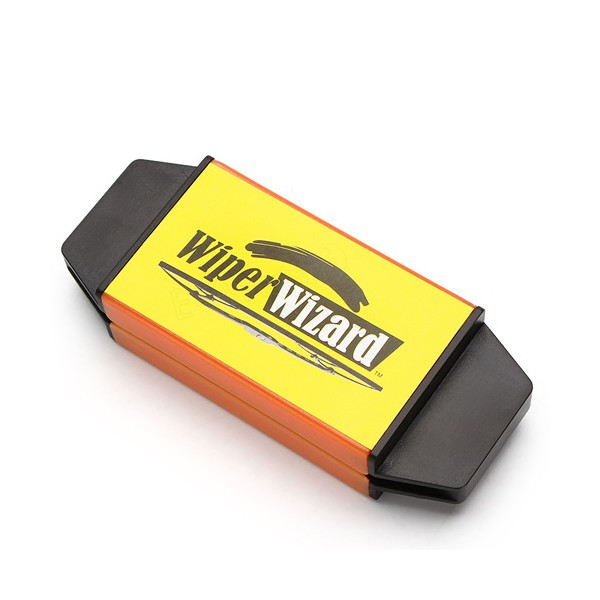 Стъклочистачка Wiper Wizard с 5 броя микрофибърни кърпички TV37 4