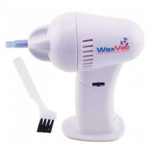 WaxVac уред за почистване на уши TV130