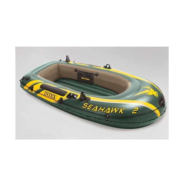 Надуваема лодка Seahowk 2 модел 301 с 2 броя весла 11