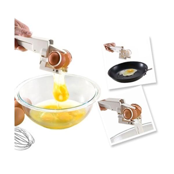 Мултифункционален уред за яйца Ez cracker 5