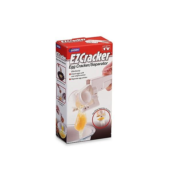 Мултифункционален уред за яйца Ez cracker 11