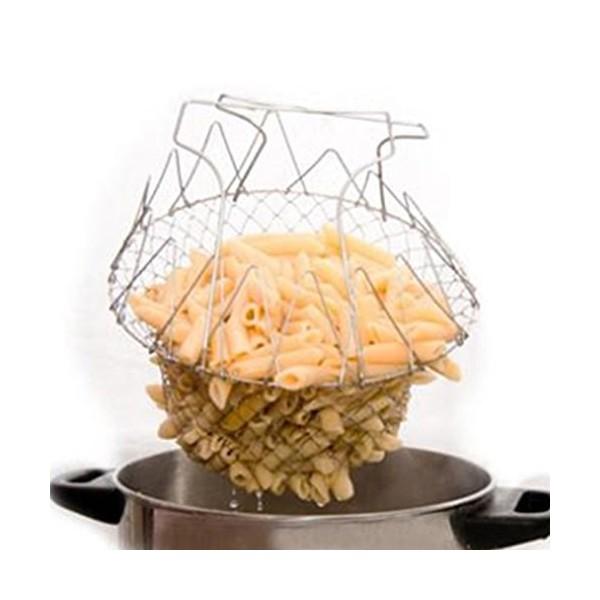 Мултифункционална кошница за готвене 12 в 1 TV38 2