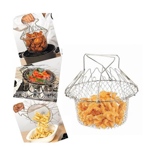 Практичен инструмент за кухня – 12 в 1, модел 4615 TV38 3