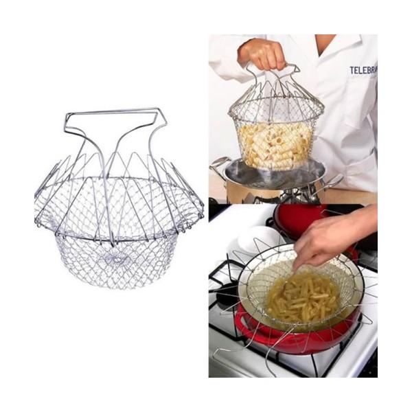 Практичен инструмент за кухня – 12 в 1, модел 4615 TV38 9