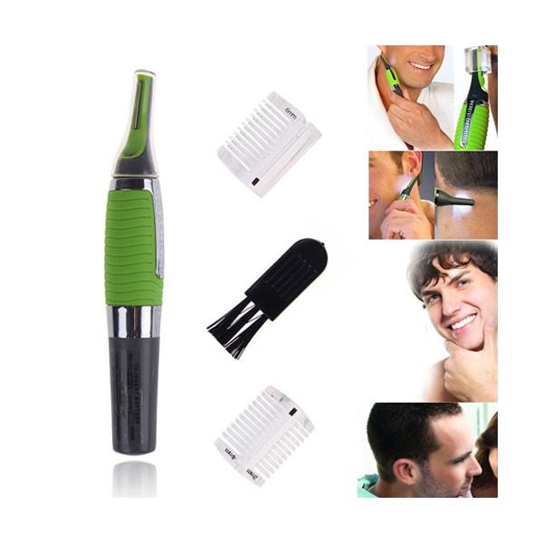 Мултифункционален тример за тяло нос уши - Micro TouchMax TV8 5