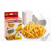 Уред за рязане на картофи Perfect Fries TV30