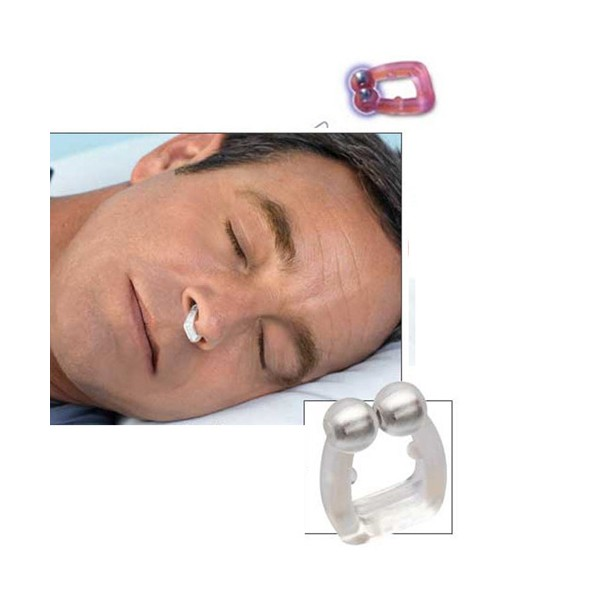 Устройство против хъркане Snore Free Nose Clip TV24 6
