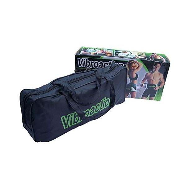 Вибромасажен колан – Vibroaction tv78 9