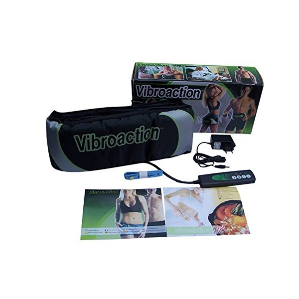 Вибромасажен колан – Vibroaction tv78 7