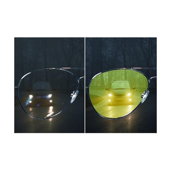 Предпазни очила за шофиране– модел NV-1000 TV34 4