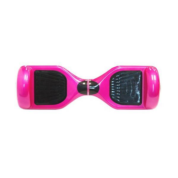 Електрически скутер с LED светлини 6.5 инча гуми 250 W 11