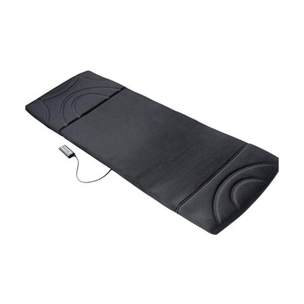 Масажен дюшек с 5 мотора – за цялостен масаж на тялото TV89B