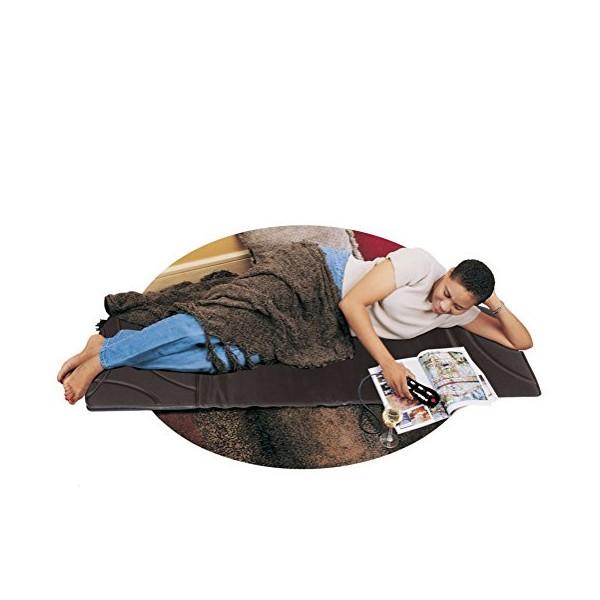 Масажен дюшек с 5 мотора – за цялостен масаж на тялото TV89B 3