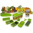 Кухненско Ренде за зеле, моркови с контейнер - Nicer Dicer Plus от 13 частиTV32 8