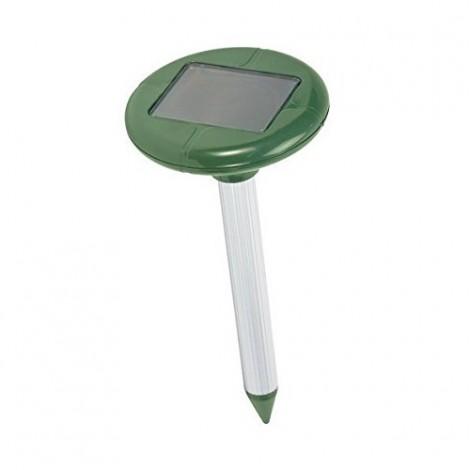 Solar1 уред за борба с гризачите от пластмаса тегло 0.635 кг