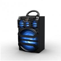 Безжична Bluetooth колонка MS-187BT с Bluetooth FM радио и USB порт