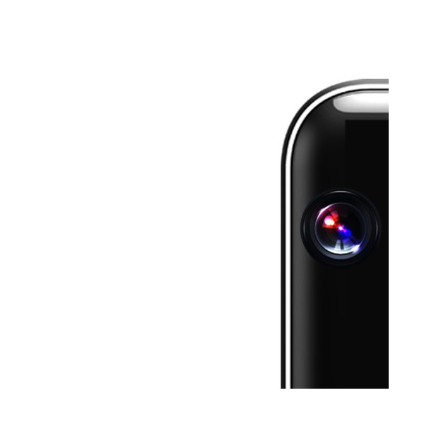 """Смарт фитнес часовник - KOBWA DM98 СИМ карта, камера, 2.2"""" HD IPS LCD екран SMW7 12"""