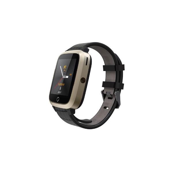 Смарт часовник - TTLIFE U11S 0.3 MP камера 1.54 инча тъч скрийн SMW8 6