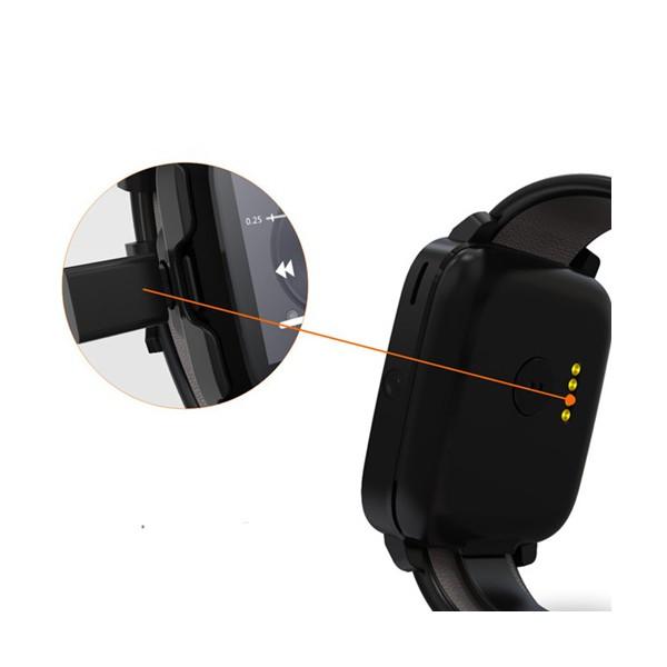 Смарт часовник - TTLIFE U11S 0.3 MP камера 1.54 инча тъч скрийн SMW8 10