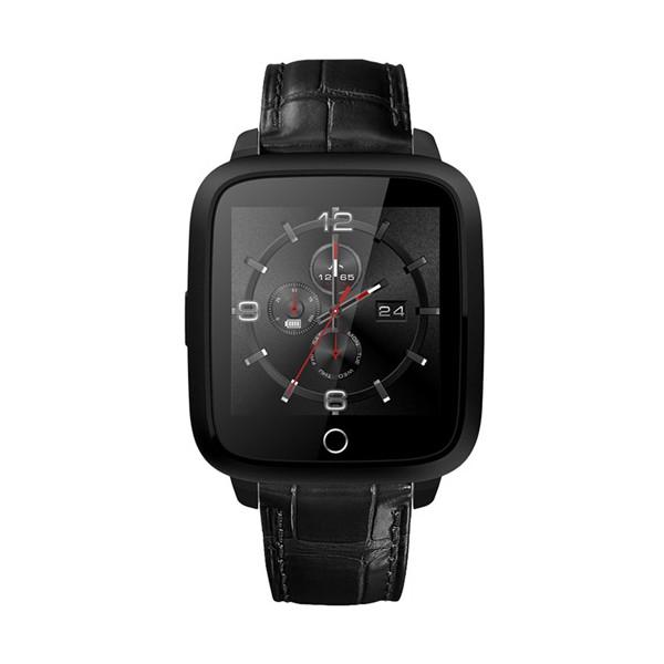 Смарт часовник - TTLIFE U11S 0.3 MP камера 1.54 инча тъч скрийн SMW8 11