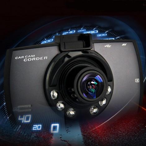 DVR за кола NOVATEK G30 96650 Full HD 1080P AC-18 Motion Detect -3Mpx