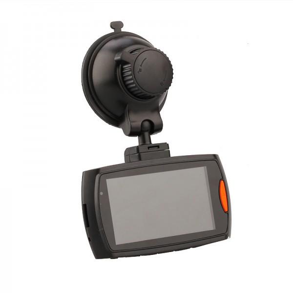 DVR за кола NOVATEK G30 96650 Full HD 1080P AC-18 Motion Detect -3Mpx 4