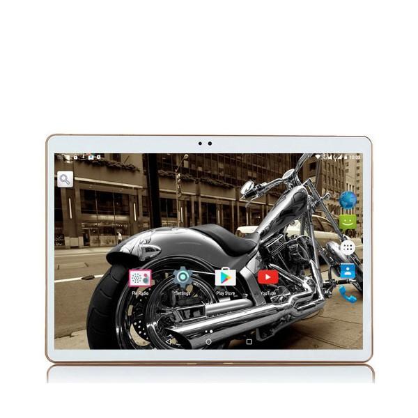 Таблет 3G 10.1 инча Ram 2GB 2 сим карти – модел 950S 8
