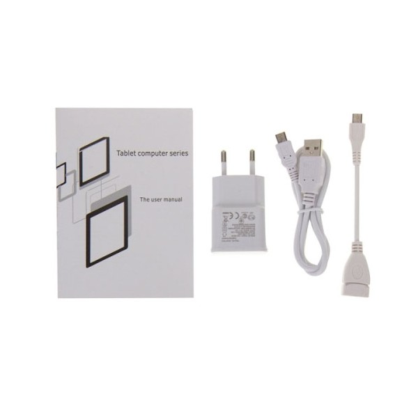 Таблет 3G 10.1 инча Ram 2GB 2 сим карти – модел 950S 14