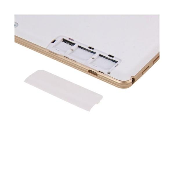 Таблет 3G 10.1 инча Ram 2GB 2 сим карти – модел 950S 12