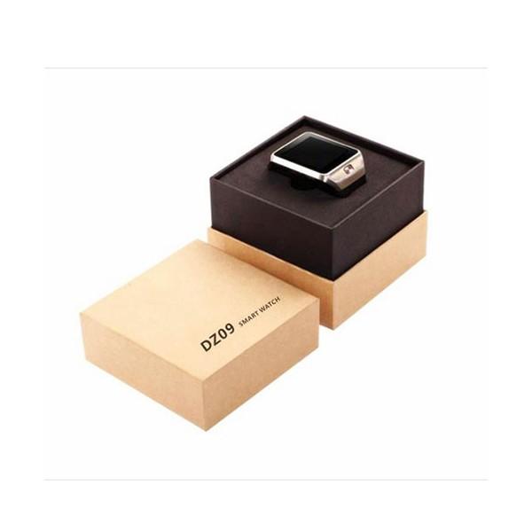 Смарт Часовник телефон с камера и сим карта Оригинален продукт dz09 на Български 28