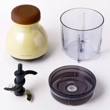 Кухненски робот - Recolte Capsule с книга с рецепти TV44