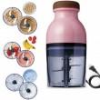 Кухненски робот - Recolte Capsule с книга с рецепти TV44 3