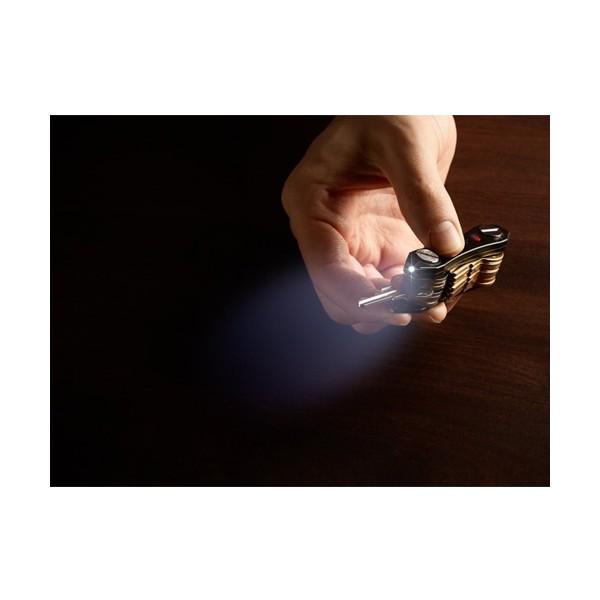 Органайзер за ключове KEY NINJA – побира до 30 броя TV50 6