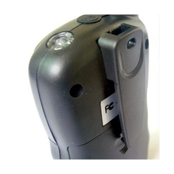 Уоки токи с голям обхват от 3км - вграден фенер BOBELL T388 PMR GMRS 11