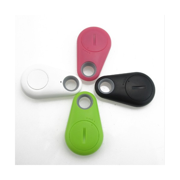 Smart Bluetooth GPS тракер подходящ за портфейл, кола, чанта, куфар 8
